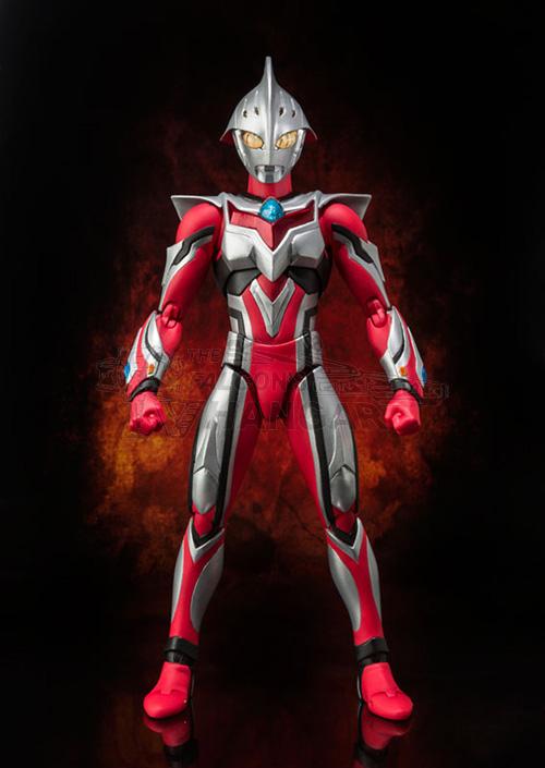 Geneess ULTRA-ACT Ultraman Nexus